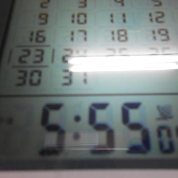 PM5:55からの昼飯 アップガレージ長野店   (せっかく買ってきたのに)の巻き・・・・・・・・・・!!