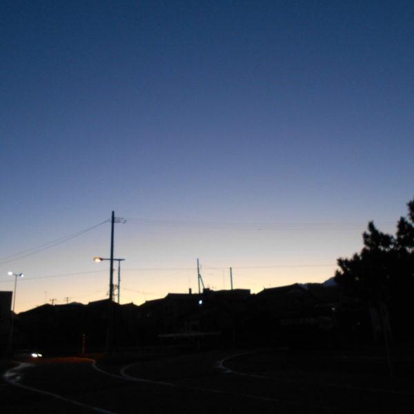 12月25日 糸魚川にて海釣り PM3:00~PM6:00